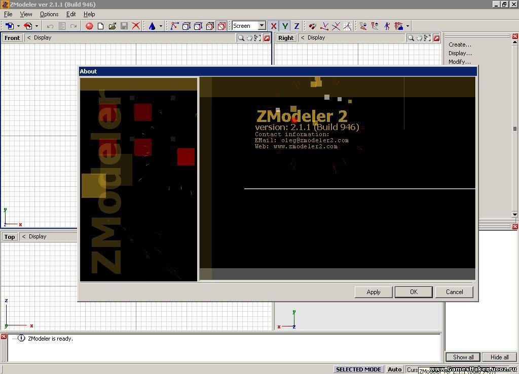 ZModeler 3081061 - Download em Portugus